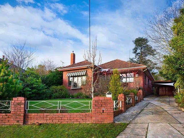1 Trewhella Avenue, Daylesford, Vic 3460