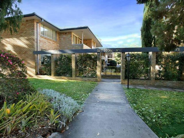 11/71 Ryde Road, Hunters Hill, NSW 2110