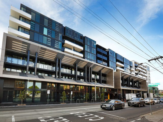 616A/609 Victoria Street, Richmond, Vic 3121