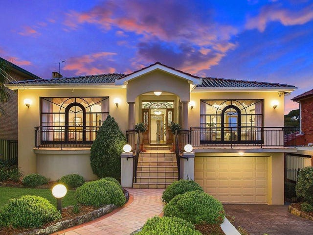 40 Castle Street, Blakehurst, NSW 2221