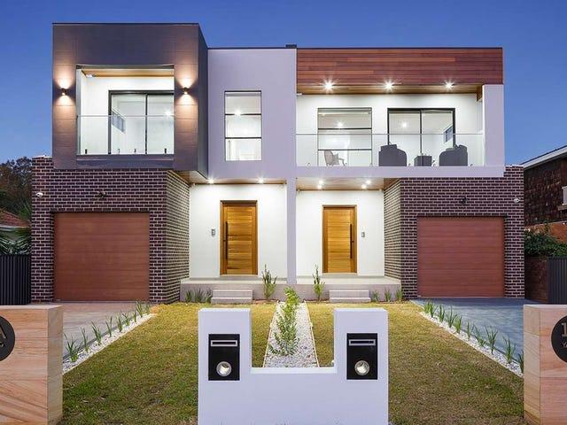 12B  Yathong Road, Caringbah, NSW 2229