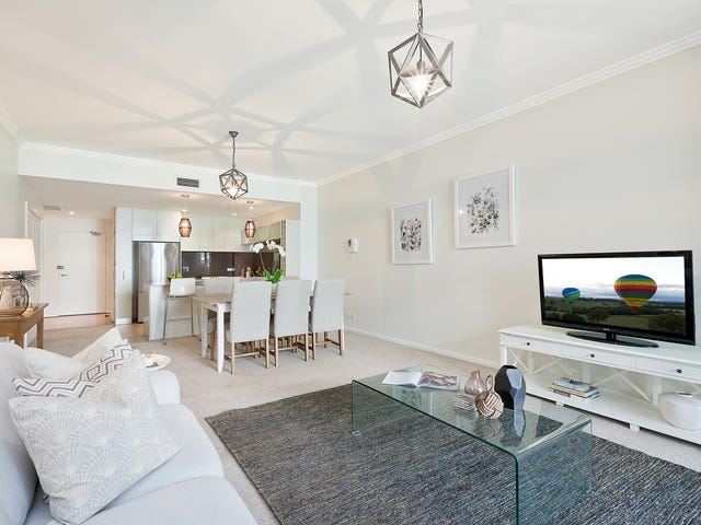 Apartment 16/4-8 Bobbin Head Road, Pymble, NSW 2073