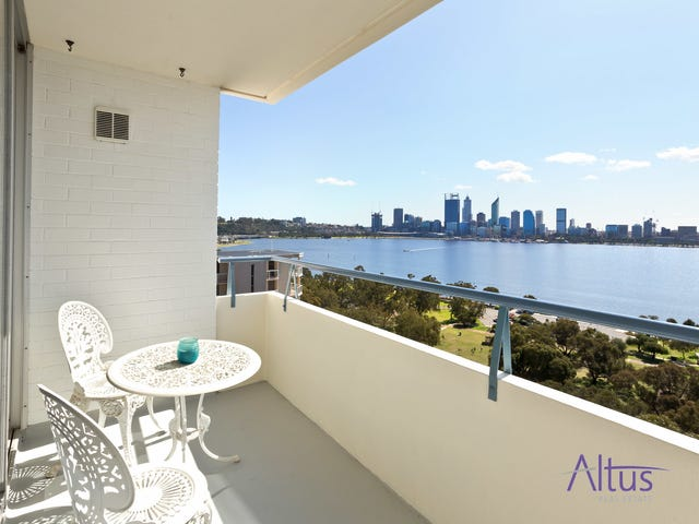 124/154 Mill Point Road, South Perth, WA 6151