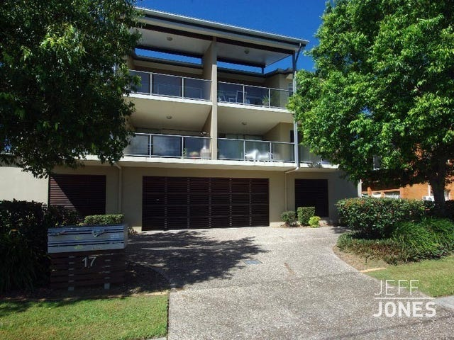 4/17 Deviney Street, Morningside, Qld 4170