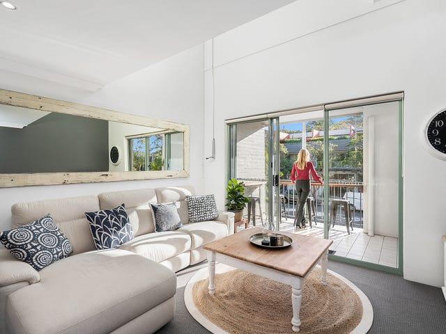 18/36-38 Old Barrenjoey Road, Avalon Beach, NSW 2107