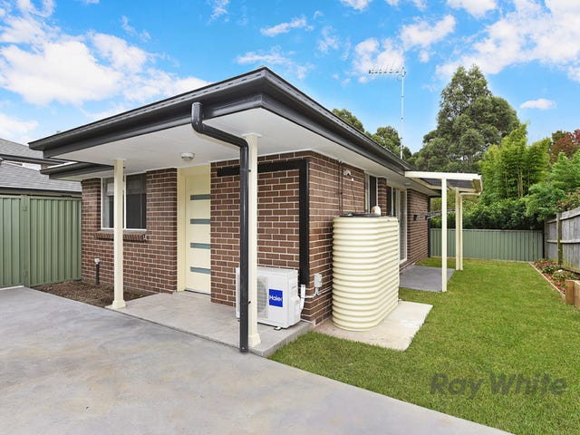 42A Northcote Road, Hornsby, NSW 2077