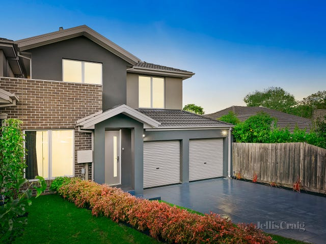 1/23 Montgomery Avenue, Mount Waverley, Vic 3149