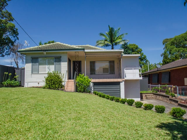 20 Western Avenue, Blaxland, NSW 2774