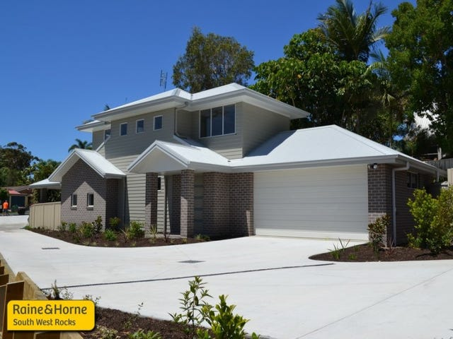 30a Frank Cooper St, South West Rocks, NSW 2431