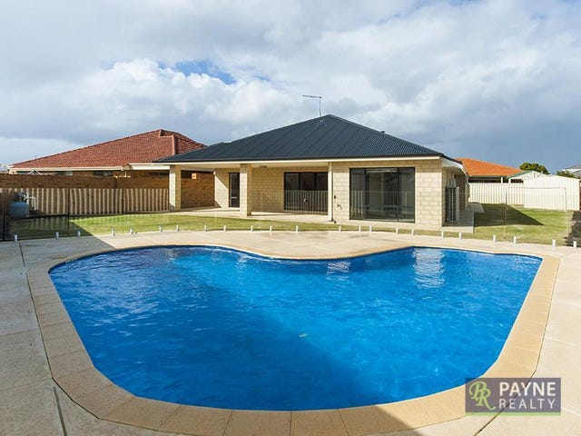 16 Porto Novo Mews, Secret Harbour, WA 6173