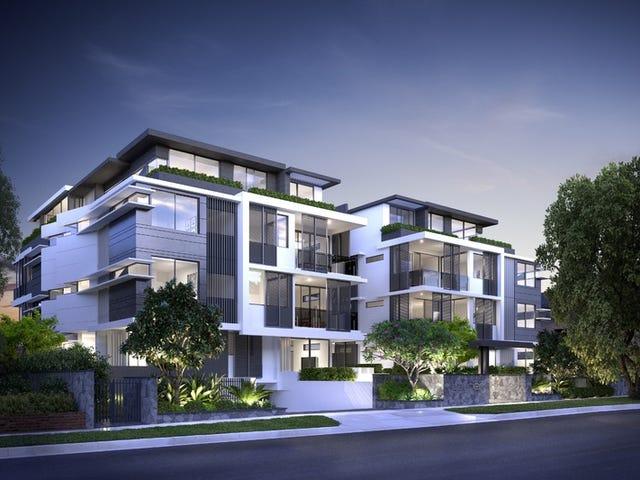 205/38 Parraween Street, Cremorne, NSW 2090