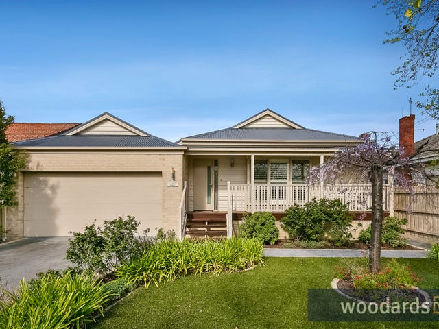 12 George Street, Oakleigh, Vic 3166