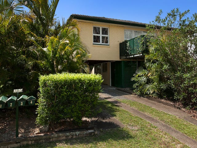 4/55 Cressey Street, Wavell Heights, Qld 4012