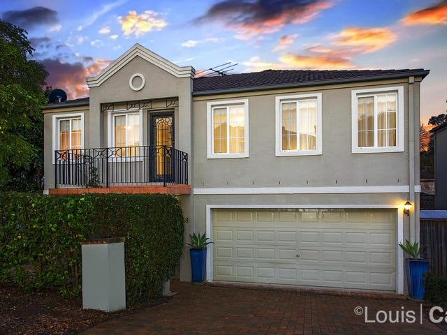 38 The Parkway, Beaumont Hills, NSW 2155