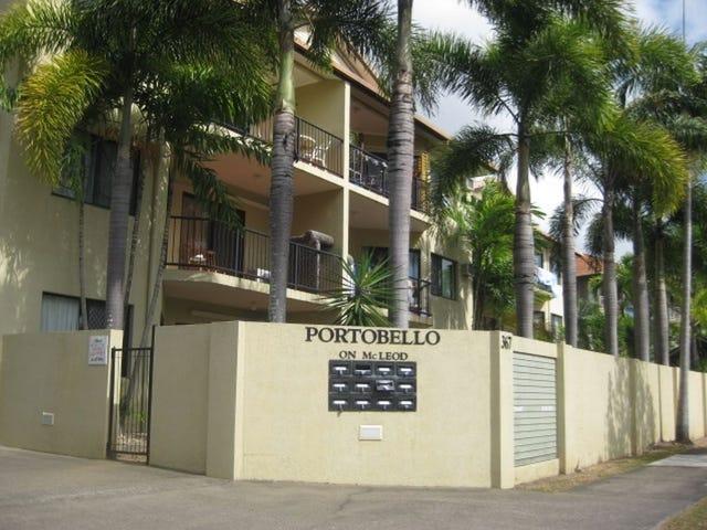 6/367 McLeod Street, Cairns North, Qld 4870