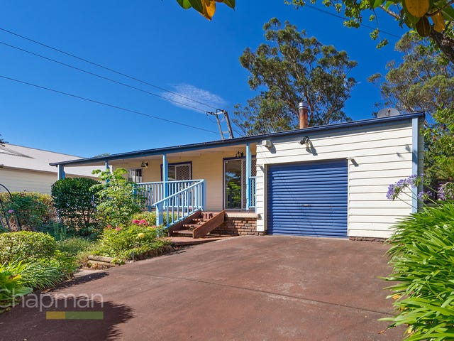 45 Westbourne Avenue, Wentworth Falls, NSW 2782