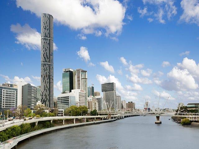 3204/43 Herschel Street, Brisbane City, Qld 4000