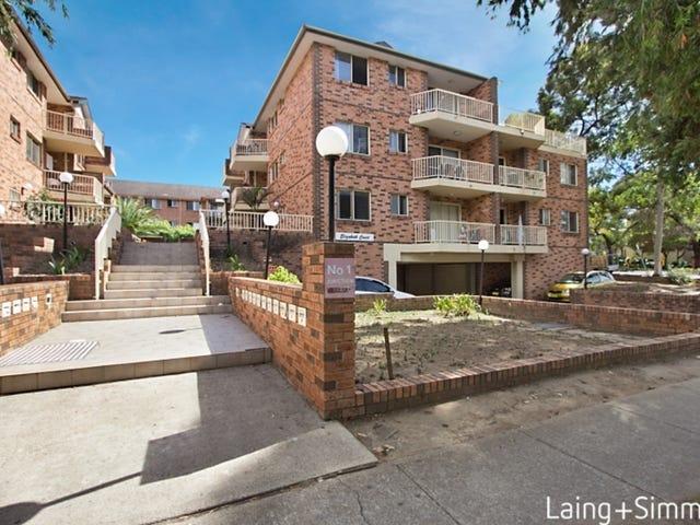 22/1 Junction Street, Granville, NSW 2142