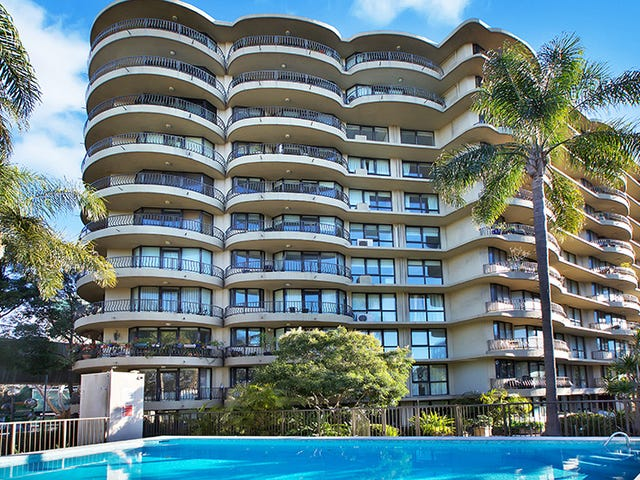 1H/153-167 Bayswater Road, Rushcutters Bay, NSW 2011