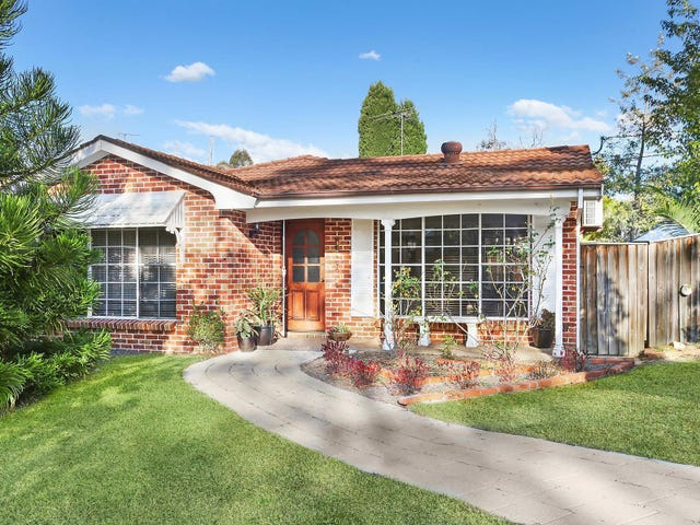 2 Galahad Close, Mount Colah, NSW 2079