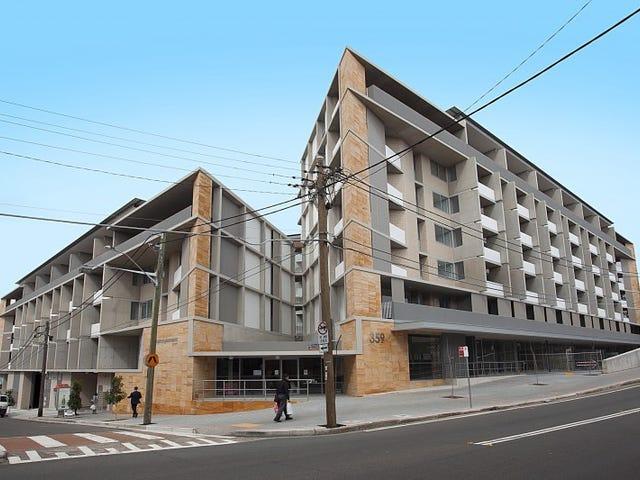 A406/359 Illawarra Road, Marrickville, NSW 2204
