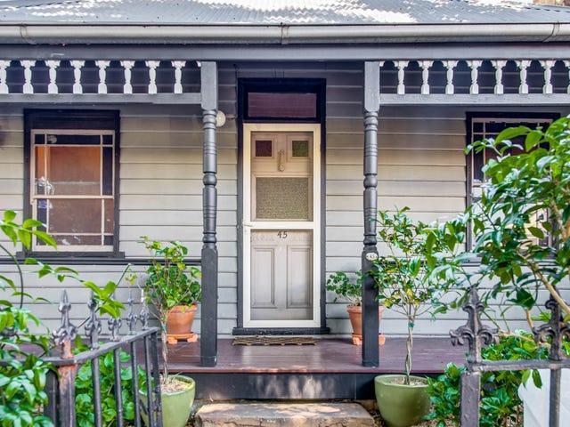 45 Lawson Street, Balmain, NSW 2041