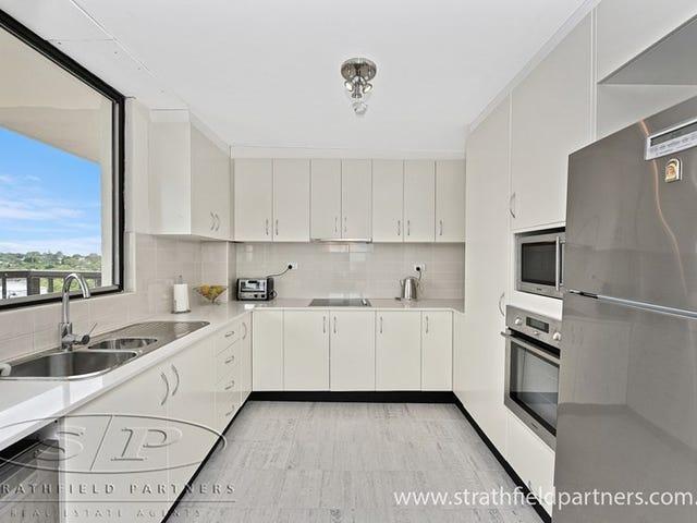 14J/30-34 Churchill Avenue, Strathfield, NSW 2135
