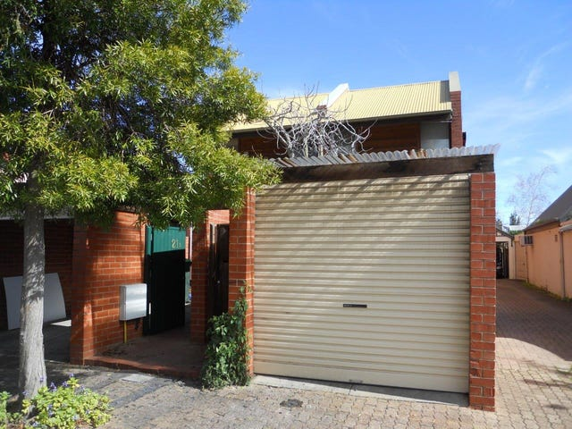 21a Little Gilbert jStreet, Adelaide, SA 5000