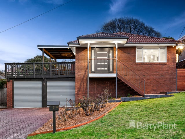 7 Campus Gate, Chirnside Park, Vic 3116