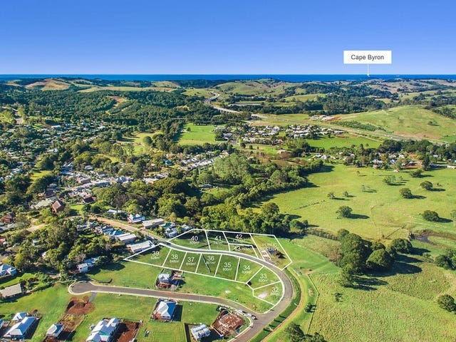 Lot 43 The Meadows, Bangalow, NSW 2479