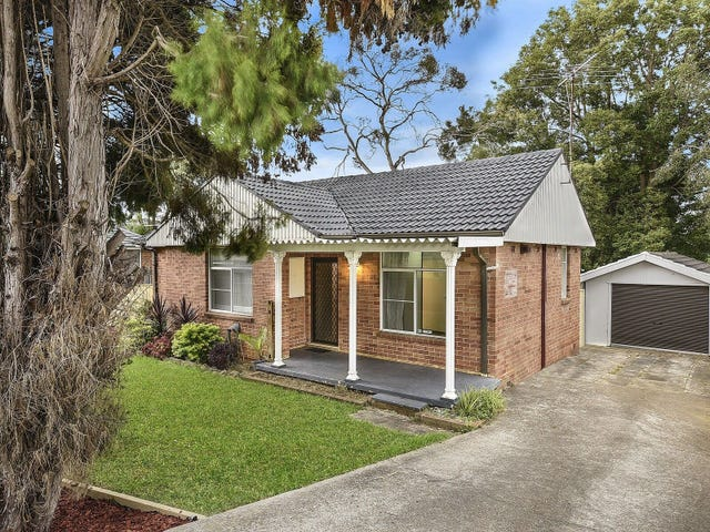 28 Smalls Road, Ryde, NSW 2112