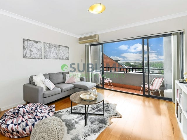 303/13 Princes Hwy, St Peters, NSW 2044