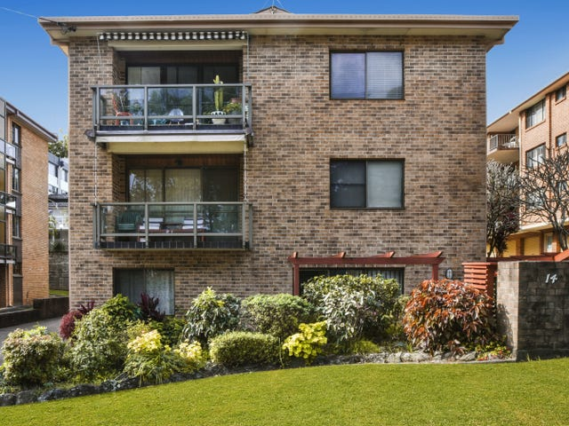 2/14 Munster St, Port Macquarie, NSW 2444