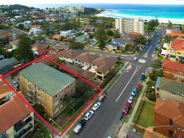 15/18 Moore Road, Freshwater, NSW 2096