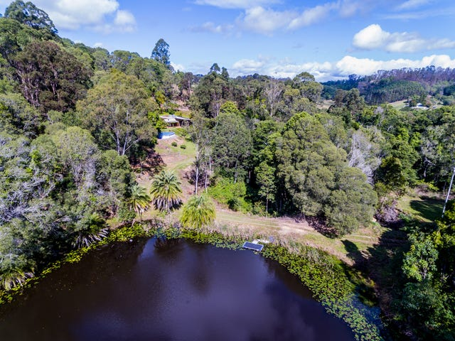 475 Middle Creek Road, Federal, Qld 4568