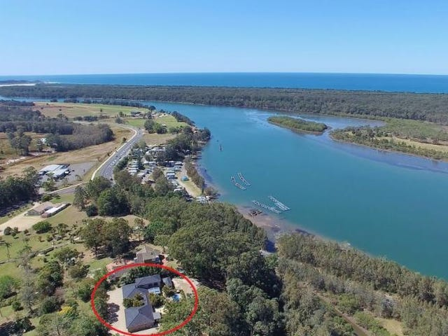 35 Florence Wilmont  Drive, Nambucca Heads, NSW 2448