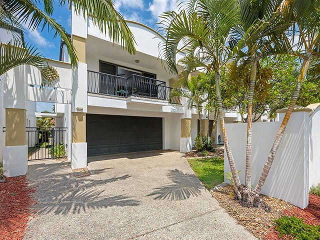 5/31 North Shore Avenue, Varsity Lakes, Qld 4227