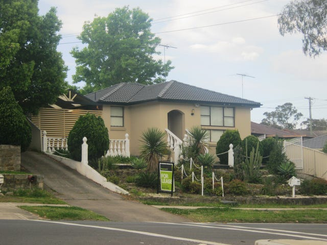 93 Coreen Avenue, Penrith, NSW 2750