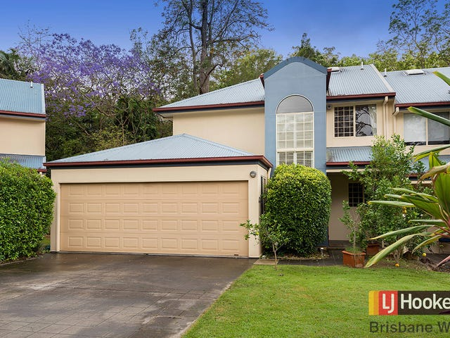 4/47 Newcomen Street, Indooroopilly, Qld 4068