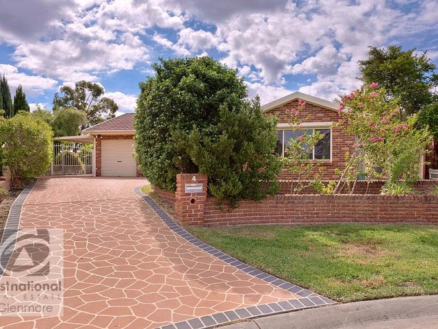 4  Harrower Place, Glenmore Park, NSW 2745