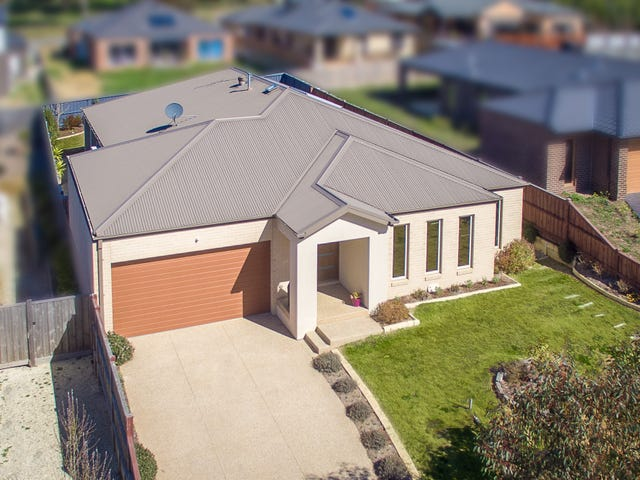 3 Heffernan Court, Woodend, Vic 3442