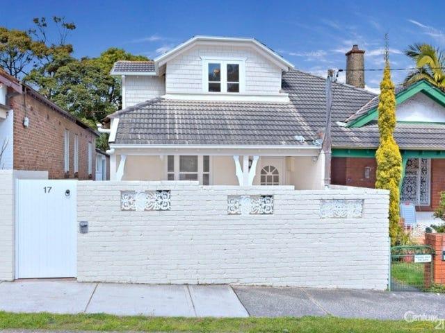 17 Beaumont Street, Rose Bay, NSW 2029