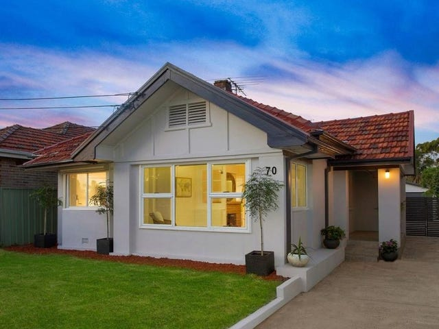 70 Sandringham Street, Sans Souci, NSW 2219
