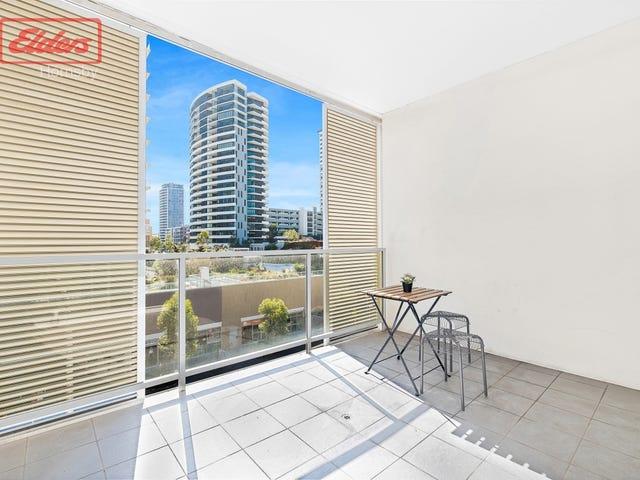 J204/10 Marquet Street, Rhodes, NSW 2138