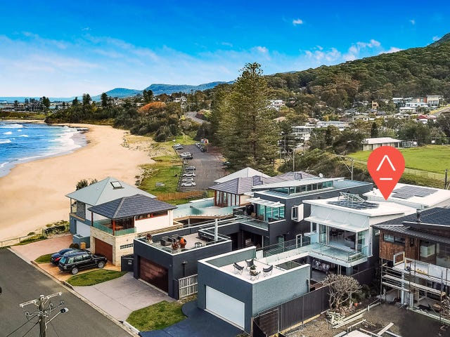 773 Lawrence Hargrave Drive, Coledale, NSW 2515