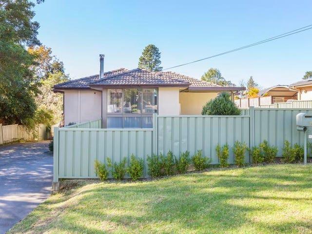17 Blue Hills Road, Hazelbrook, NSW 2779