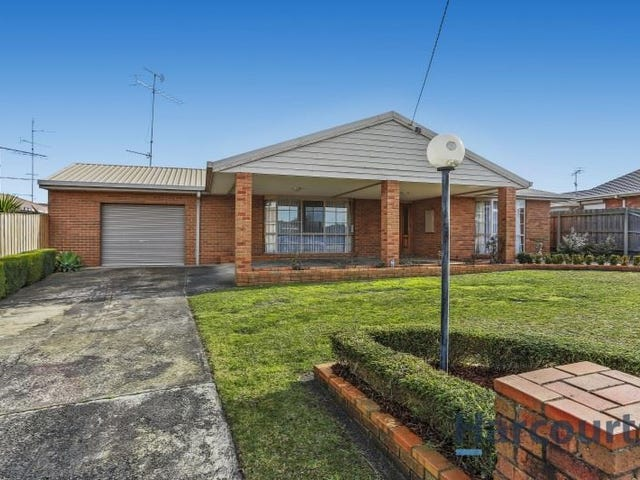 3 Barton Street, Newborough, Vic 3825