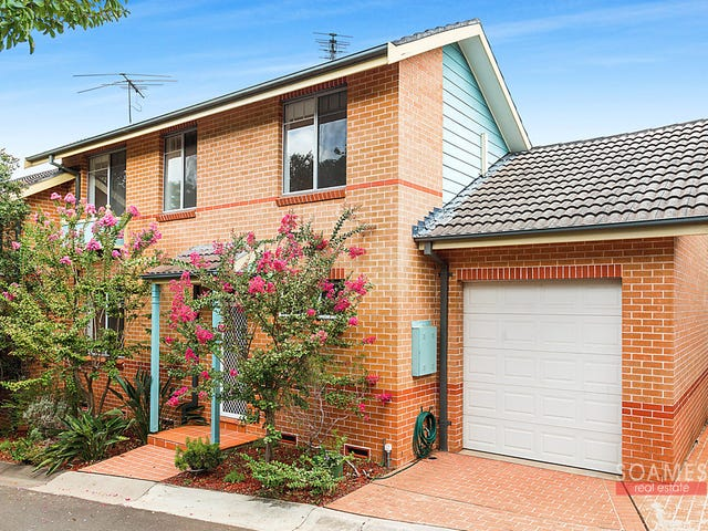 2 The Grove Way, Normanhurst, NSW 2076