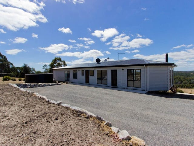 756 Rookery Road, Winkleigh, Tas 7275