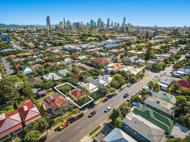 20 Elfin Street, East Brisbane, Qld 4169